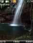 Waterfall Nokia Theme themes