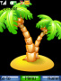 Island Theme Free Mobile Themes