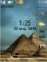 Pyramid Nokia Theme themes