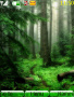 Forest Theme Free Mobile Themes