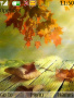 Falling Leaves themes