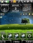 Animated Vista Clock Free Mobile Themes