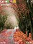 Autumn themes