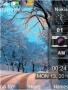 Winter Sidebar themes