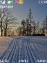 Winter themes