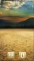 Desert themes