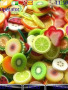 Fruits themes