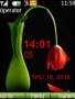 Red Tulip Free Mobile Themes