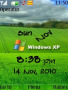Green Windows themes