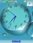 Drop Clock themes
