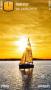 Nature Sunset Ship themes