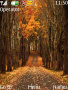 Autumn Road themes