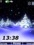 Winter Night themes