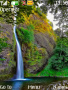 Waterfalls themes