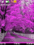 Purple Forest themes