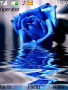Blue Rose themes