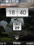 Iphone Clock Free Mobile Themes