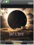 Swf Moon Clock themes