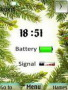 Battery And Signal themes