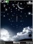 Swf Sky Clock themes