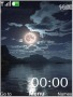 Dark Night Clock themes