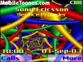Rainbow Descent themes