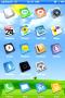 Scenic Apple IPhone Theme themes