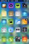 Fresh IPhone Theme themes