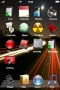 Speed Road Colors IPhone Theme themes