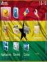 Ghana themes