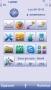 Facebook Nokia S60v5 Theme themes