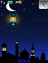 Ramdan Fantasy Night Nokia Theme Free Mobile Themes