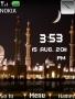 Ramadan Clock themes