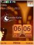 Ramadan Kareem Clock themes