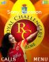 Royal Challenger themes