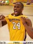 Kobe Bryant themes