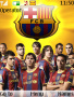 Fc Barcelona Free Mobile Themes