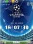 Champions Clock themes