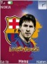 Lionel Messi themes