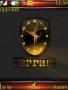 Animated SWF Sports Clock S40 Theme themes