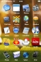 Golf Play Free IPhone Theme themes