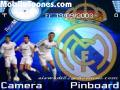 Real Madrid Free Mobile Themes