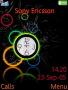 Circle Clock themes