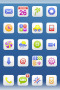 Candy Milk Apple Iphone Theme Free Mobile Themes