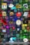 Colour Bk IPhone Theme themes