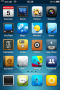 Dreamer Apple IPhone Theme themes