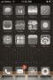 Neue Mystique Apple IPhone Theme themes