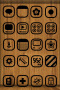 WooD Apple IPhone Theme themes