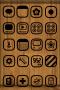 WooD Apple IPhone Theme themes