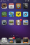 Zosha Apple IPhone Theme themes